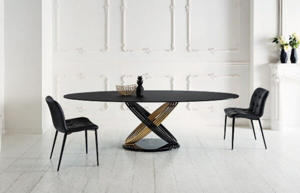Trpezarijski stolovi / BONTEMPICASA