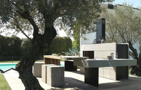 Bašte i terase / MODULNOVA