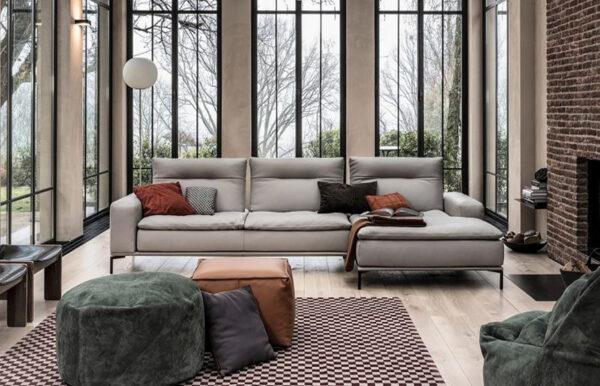 Garniture / CIERRE