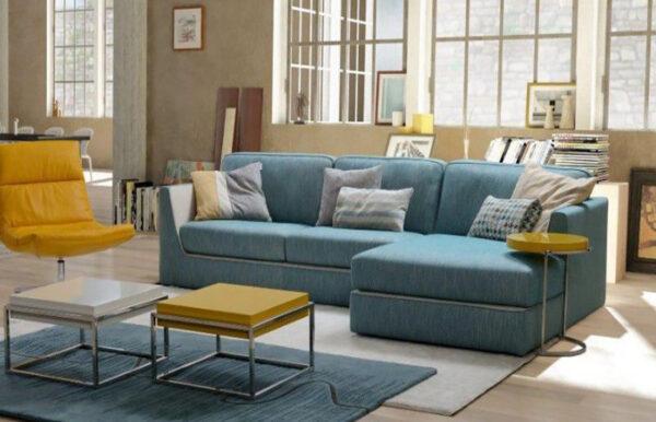 Garniture / ALPA SALOTTI